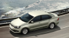 В январе продажи Volkswagen Polo в России увеличились ...