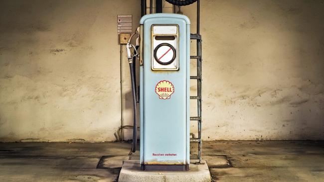 КПРФ разработали протокольное поручение по поводу повышения цен на бензин