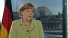 Меркель подчеркнула возрастающую роль РФ и Ирана на территории Сирии