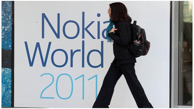 Nokia уходит с биржи Франкфурта