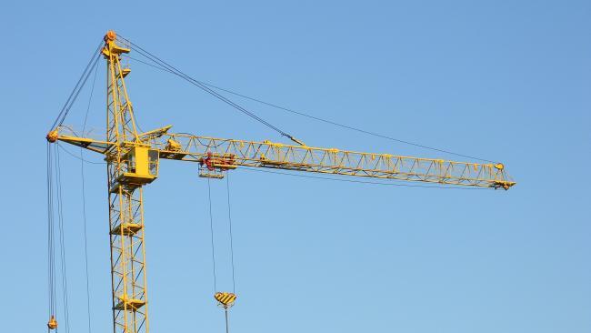 Количество счетов эскроу в строительстве в мае увеличилось на 14%, до 100,2 тысяч