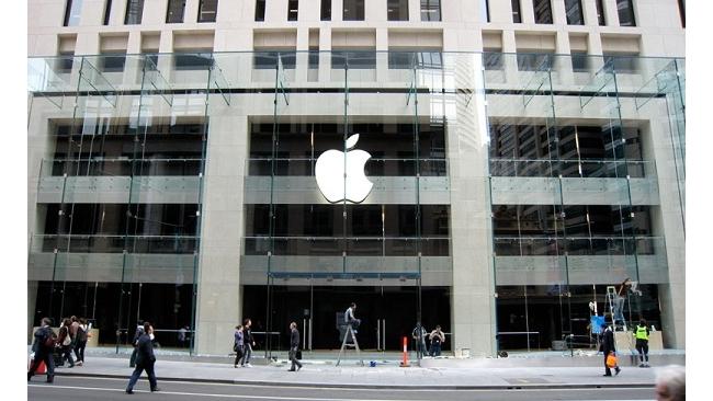 Apple выпустит iPhone с изогнутым экраном