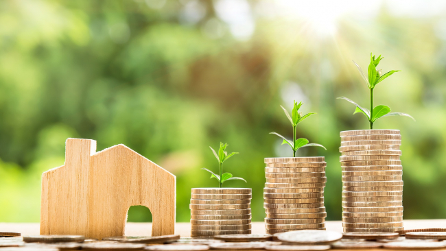 Сбербанк выдал 5 льготных ипотечных кредитов семьям с детьми