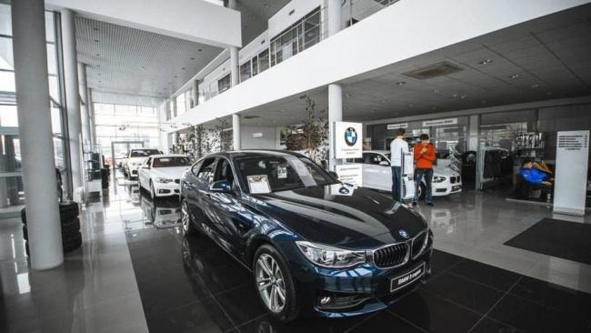 BMW отзывает в России более 22 тысяч автомобилей