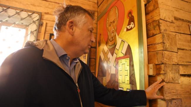 В Ленобласти до конца 2021 года отреставрирует 5 деревянных церквей