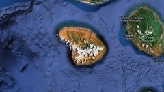 Глава Oracle купил один из островов Гавайского архипелага
