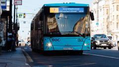 """Банк """"Санкт-Петербург"""" предоставил кредит на 1,6 млрд руб на приобретение 100 автобусов для Северной столицы"""