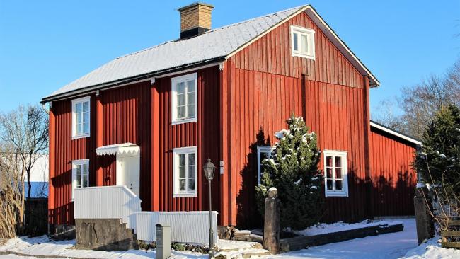 В России введут льготы на покупку деревянных домов