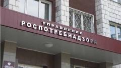 """Роспотребнадзор нашел нарушения в петербургских магазинах """"ОКей"""", """"Лента"""", """"Перекресток"""" и """"Ашан"""""""