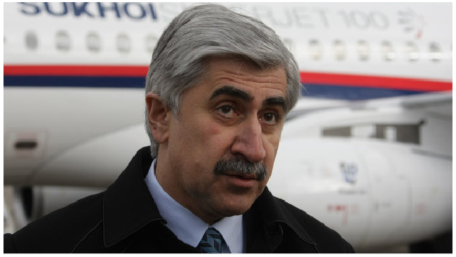 Российский авиапром за два года увеличит выпуск самолетов в 2 раза