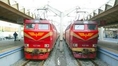 Поезда Москва-Петербург задерживаются на 1,5 часа из-за неполадок