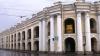 Концепция реконструкции Большого Гостиного двора одобрен...