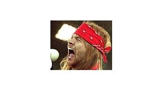 Guns N'Roses войдут в Зал Славы без Эксла Роуза