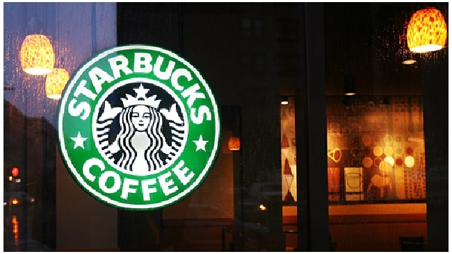 Starbucks откроет три кофейни в Петербурге до конца года