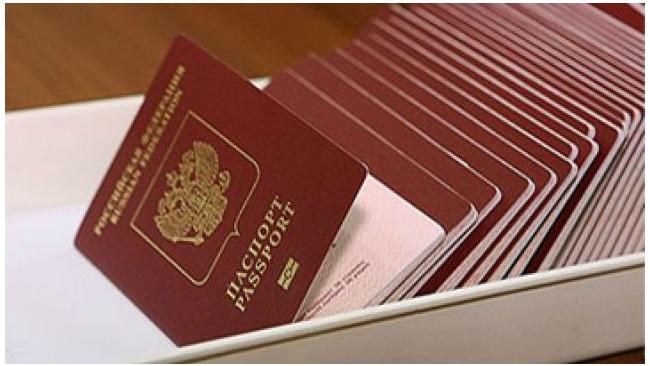Глава ФМС: Через 2 года на смену паспортам придут пластиковые карты