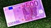 Курс евро снизился на 28,34 копейки