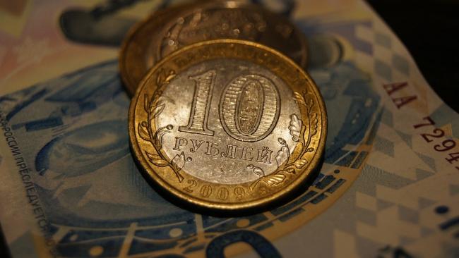 Фонд национального благосостояния за март возрос на 2% в рублях