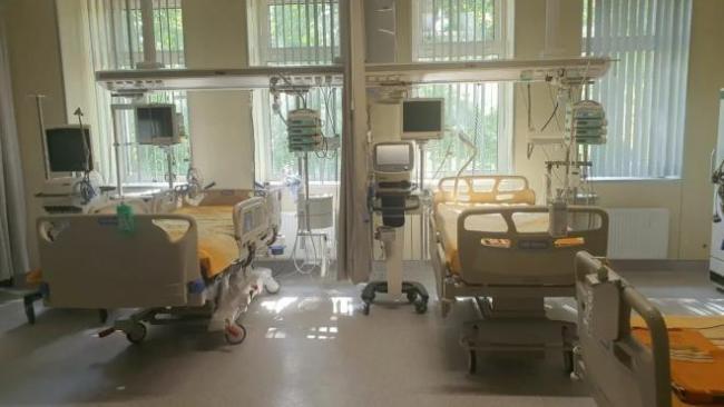 Петербург выкупит два нежилых здания для больницы св. Луки