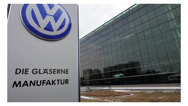 Volkswagen сократит 30 тысяч рабочих мест