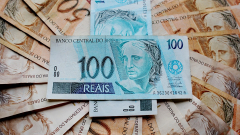 Бразильский реал упал до трехлетнего минимума