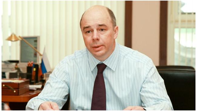 Силуанов заявил о завершении периода падения рубля