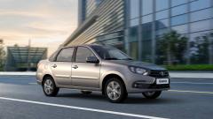 АвтоВАЗ в 1-м полугодии на фоне пандемии сократил продажи в РФ на 19%