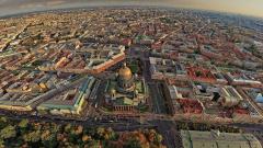 Глобальное потепление не угрожает Петербургу: мнение экспертов