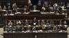 Итальянский парламент согласился затянуть пояса на ...