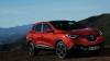 Renault представила новый кроссовер Kadjar в Женеве