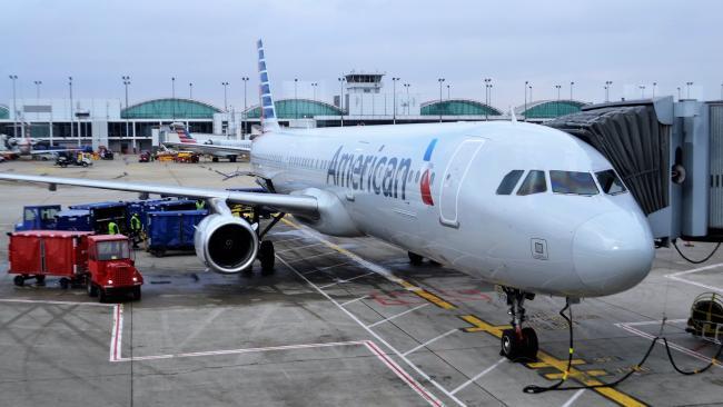 Минфин США выделяет займы семи авиакомпаниям страны