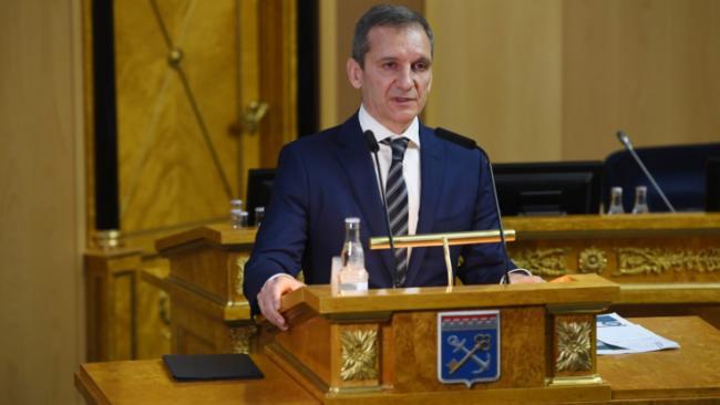 Дефицит консолидированного бюджета Ленобласти в 2021 году может составить 14,6 млрд руб