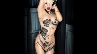 Леди Гага. Поптимизм