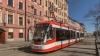 Петербургский трамвайный завод выставлен на торги