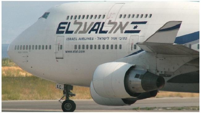 """270 пассажиров застряли в """"Пулково"""" и Тель-Авиве из-за забастовки израильских  пилотов"""