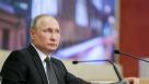 Владимир Путин внес 22 поправки в Конституцию