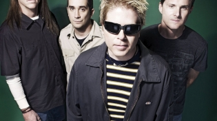 The Offspring выступят на фестивале Kubana