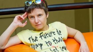 Светлана Сурганова. Интервью