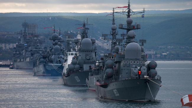 ВЦИОМ: в России самый сильный военно-морской флот