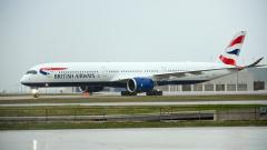 British Airways может временно отстранить от работы около 36 тысяч сотрудников