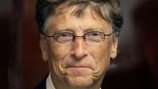 Билл Гейтс в 20-й раз возглавил рейтинг богатейших бизнесменов США