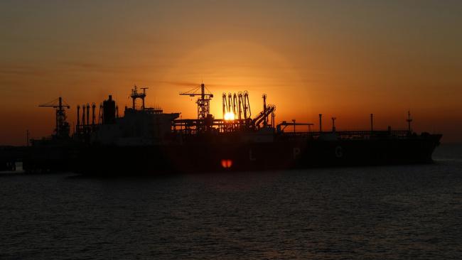 """CITIC отрицает переговоры с """"Роснефтью"""" о поставках нефти"""