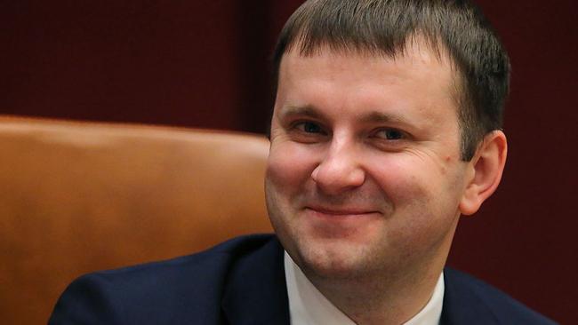 Орешкин: Дефицит труда в России продолжит расти