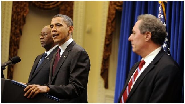 Власти США обещают отменить поправку Джексона – Вэника после выборов