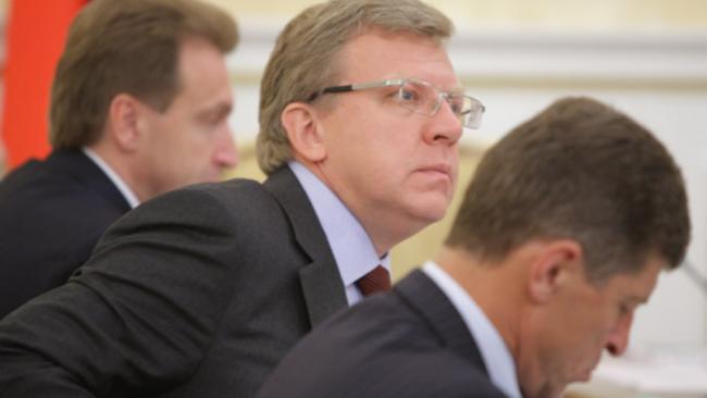 Алексей Кудрин не советует россиянам отказываться от сбережений в евро