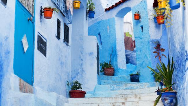 ДСКЦ МИД: Королевство Марокко вводит повторную изоляцию из-за всплеска ковида