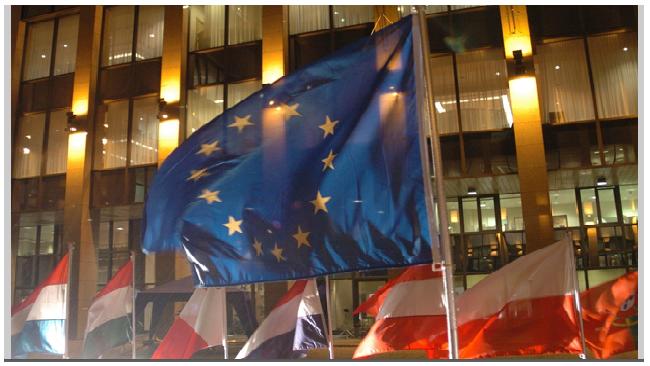Новым председателем Евросоюза стала страна, не входящая в еврозону