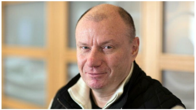Самым богатым россиянином по версии Forbes стал Владимир Потанин