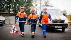 Водитель Renault оставил без газа 15 зданий в Кировском районе