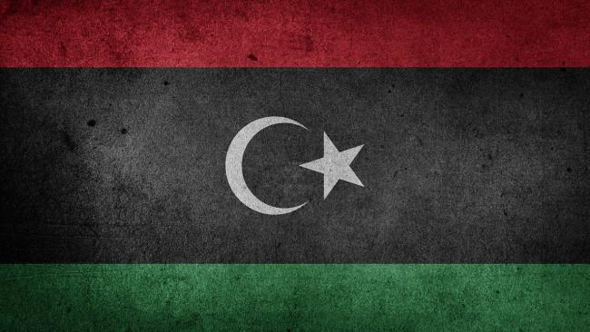 Шугалей проходит психологическую обработку перед конференцией ПНС Ливии