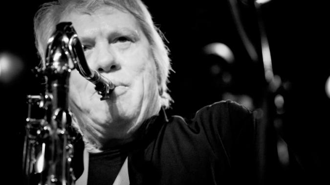 В США скончался саксофонист Rolling Stones